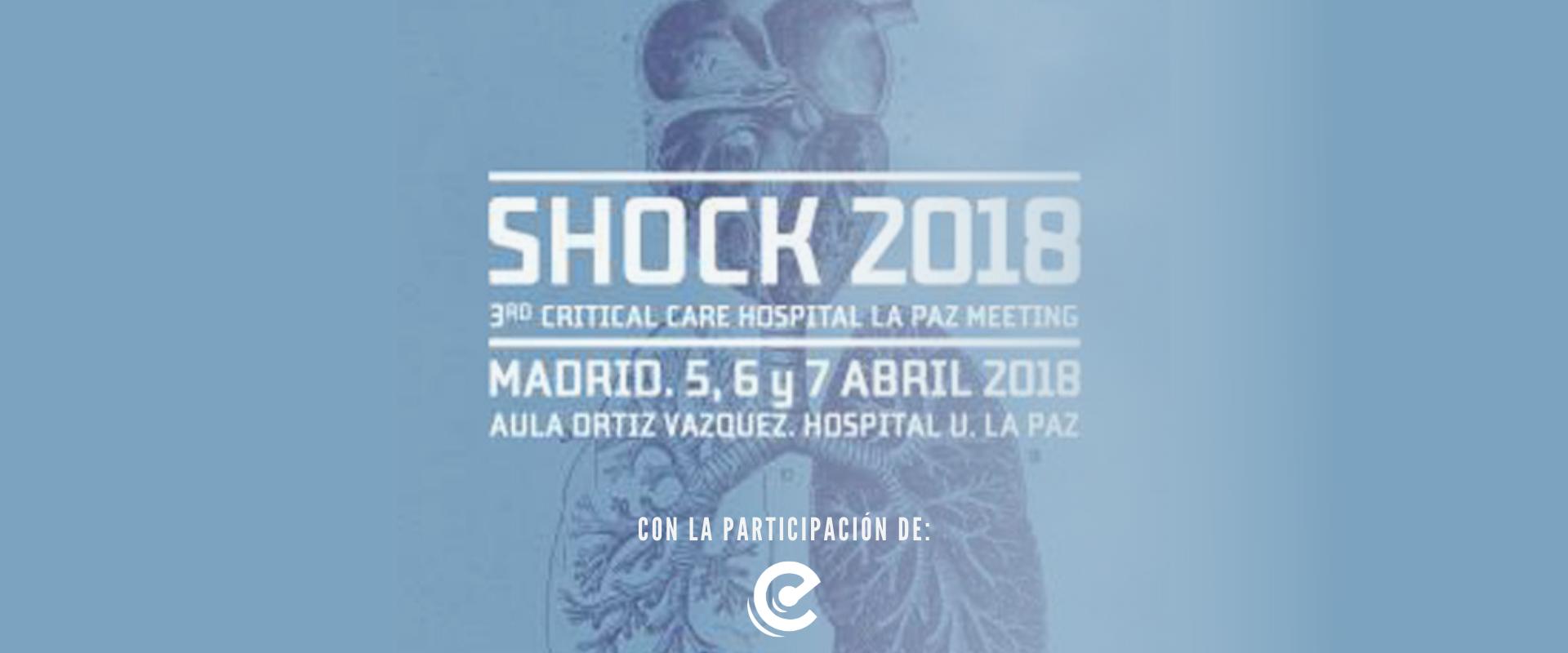 ECOCRITIC SHOCK 2018