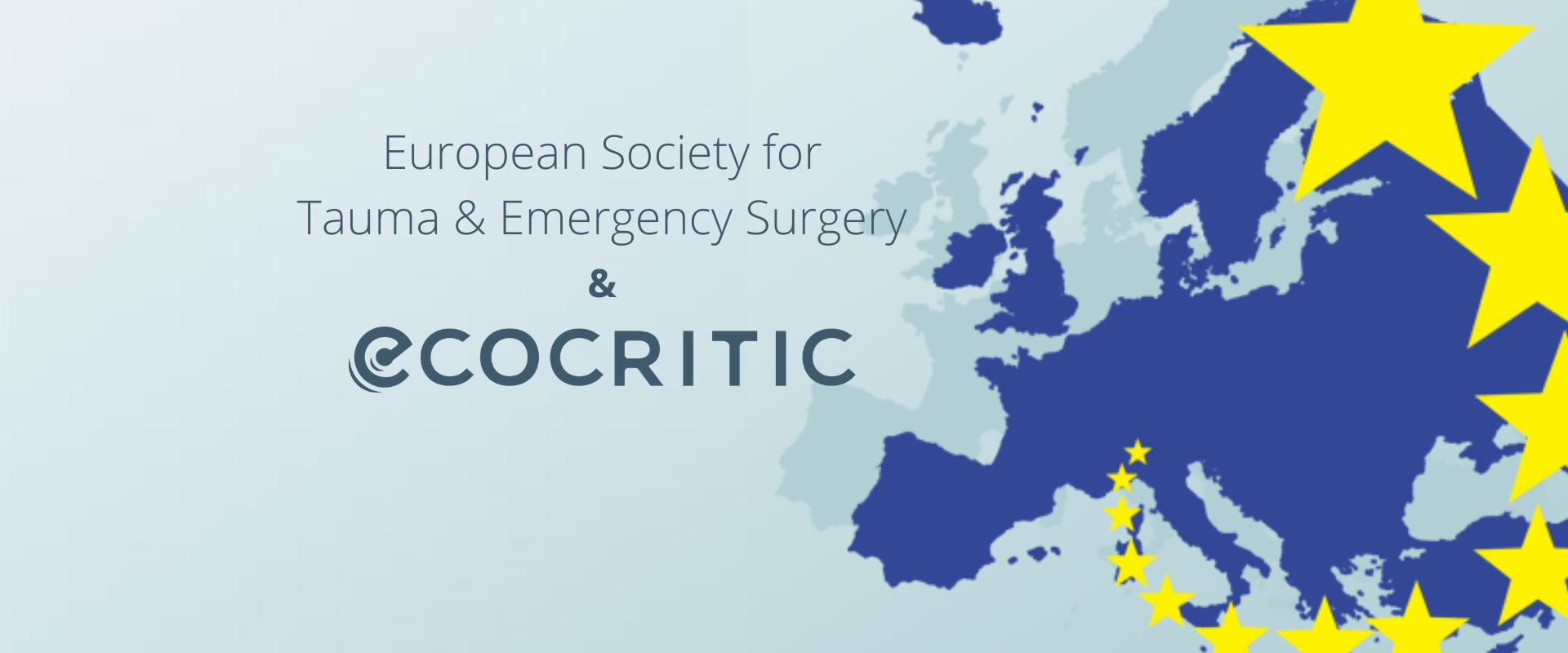 European Society for Tauma & Emergency Surgery & ECOCRITIC