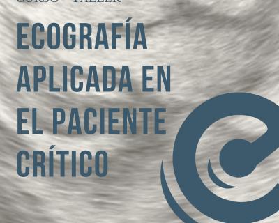 Ecografía Básica en el Paciente Crítico
