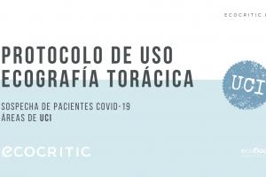 PROTOCOLO DE USO ECOGRAFÍA TORÁCICA · UCI