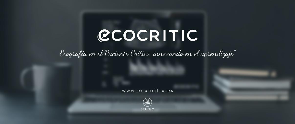 Ecocritic Innovando en el aprendizaje